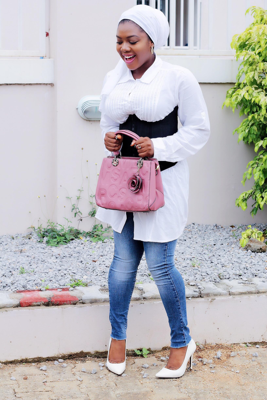 corset trend