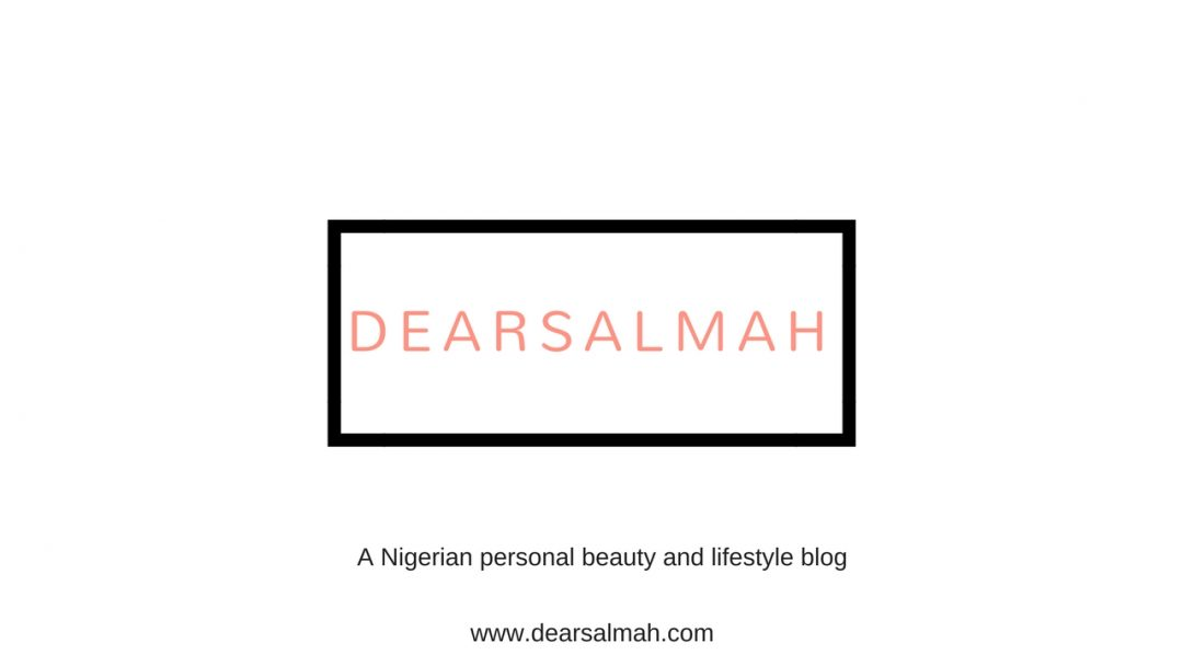 Nigerian lifestyle blog